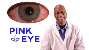 Dr. Burke, why does my child have pink eye